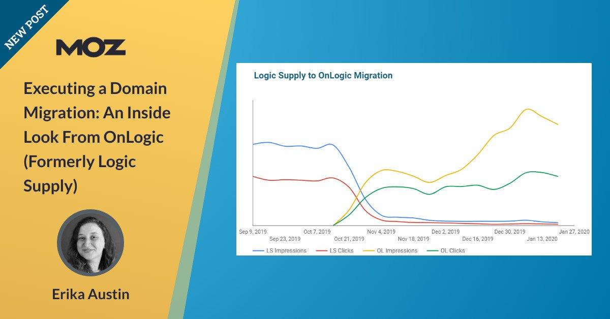 اجرای یک دامنه مهاجرت: نگاهی به درون از OnLogic (عرضه قبلاً منطقی)