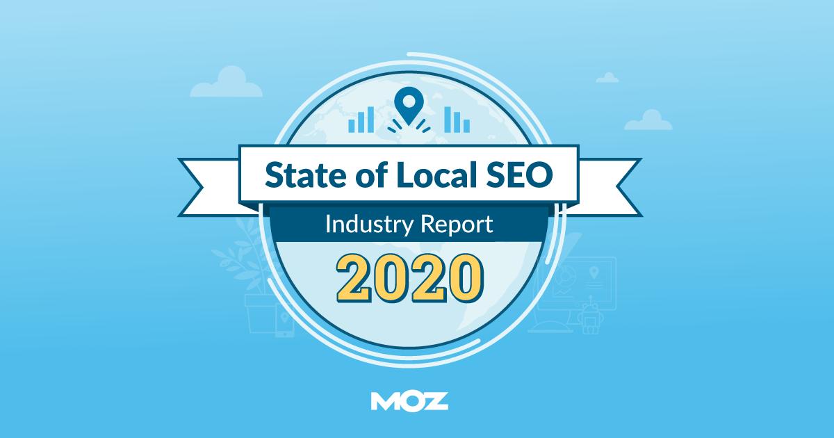 گزارش وضعیت صنعت جستجوگرهای محلی سال 2020 ، اعلام شد