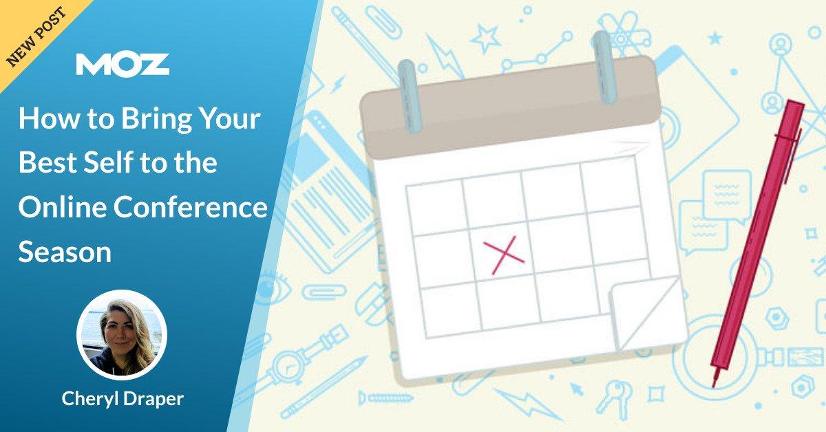 چگونه بهترین خود را به فصل کنفرانس آنلاین بیاوریم