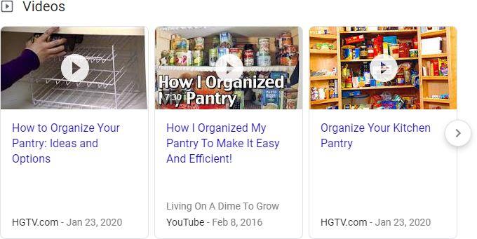 عکس YouTube در سال 2020 بر Google Video تسلط دارد