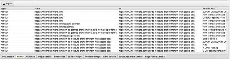 عکس جلوگیری از تبدیل نادرست در Google Analytics