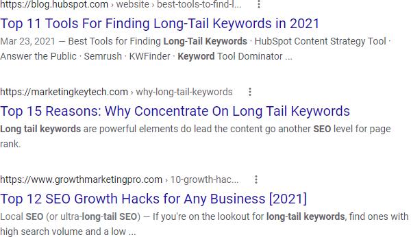 عکس اپراتورهای جستجوی پیشرفته Google برای تحقیقات محتوای رقابتی